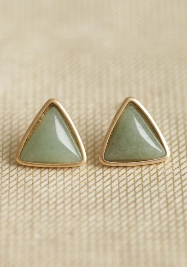 Eternal Light Earrings