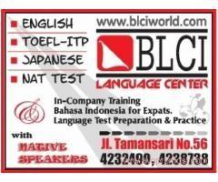 BLCI Language Center #ayopromosi #gratis http://www.ayopromosi.com