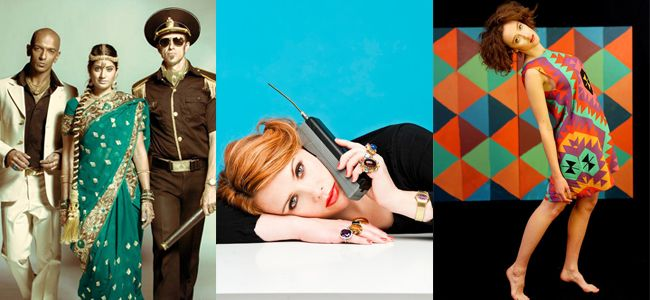 The Most Promising Local Acts According To Clare Bowditch.