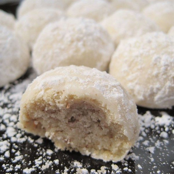 Recipe For Mexican Wedding Cookies: 406 Best Mexican Recipes Images On Pinterest