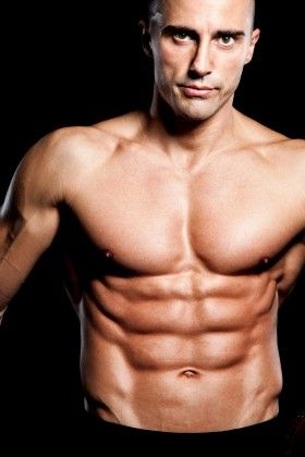 how to get 6 pack body
