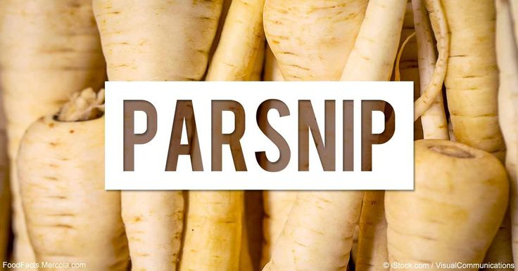 Learn more about parsnip nutrition facts, health benefits, healthy recipes, and other fun facts to enrich your diet.