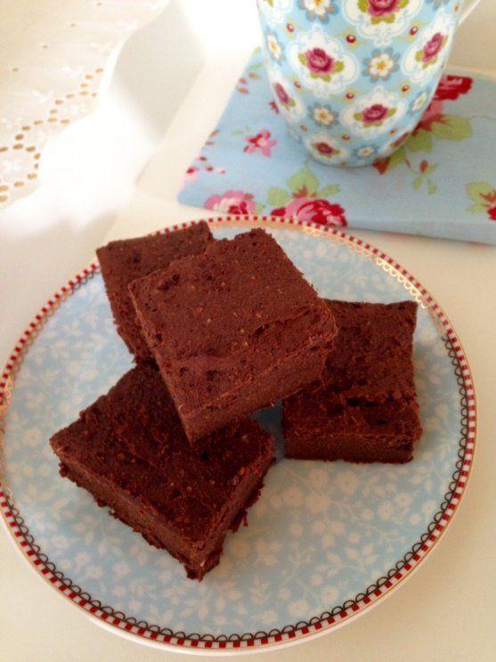 Die besten Brownies! - Zuckerfrei - Zuckersucht stoppen ✔. Gesünder leben ohne Zucker
