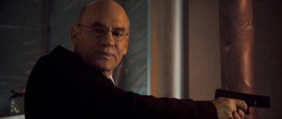 The X Files | Assistant Director Walter Skinner | Mitch Pileggi
