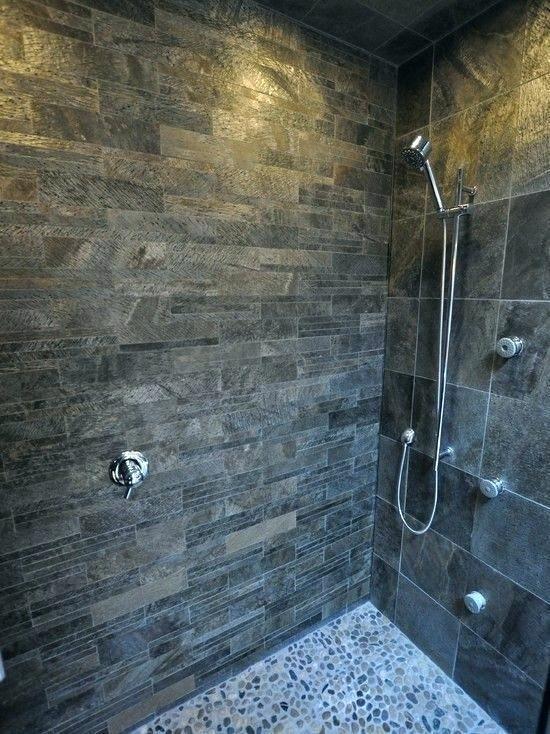 Image Result For Grey Slate Floor Bathroom Spa Like Bathroom Slate Bathroom Bathroom Layout