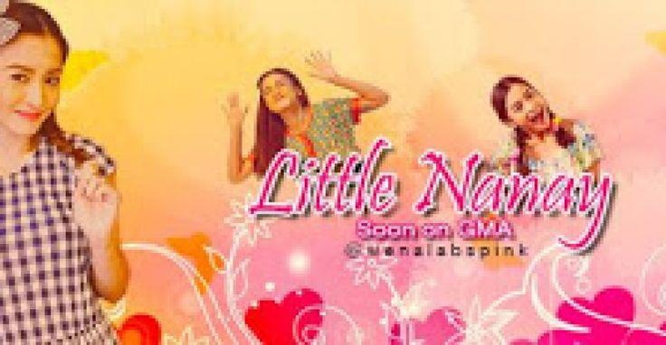 LITTLE NANAY December 21 2015 Episode Live