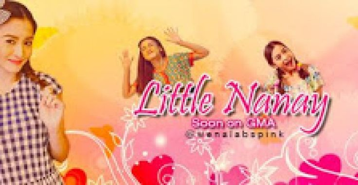 LITTLE NANAY December 21 2015 Episode Live