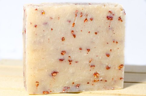 Florida Wildflower Florida Soap Company Natural Handmade Soap Florida Wildflower Field. Girl Favorite.