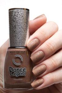 Макияж | Ногти | Лак для ногтей | Sahara Crystal | Pudra