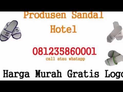 pesan sandal souvenir FAST RESPON 081235860001
