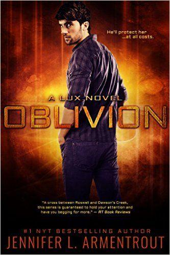 Oblivion (A Lux Novel), Jennifer L. Armentrout - Amazon.com