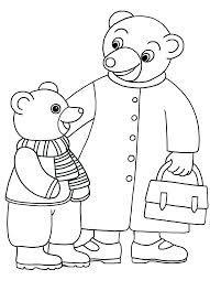 17 best images about petit ours brun on pinterest - Coloriage petit ours brun a imprimer ...