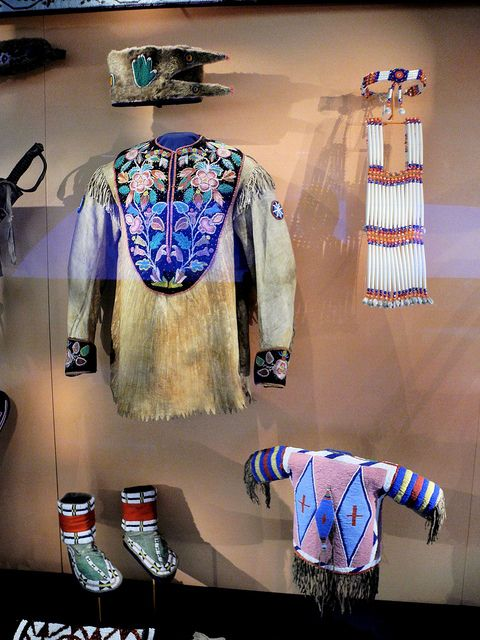 National Museum of the American Indian Washington DC, via Flickr.