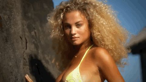 New party member! Tags: si swimsuit si swimsuit 2016 sports illustrated swimsuit edition si swimsuit edition rose bertram