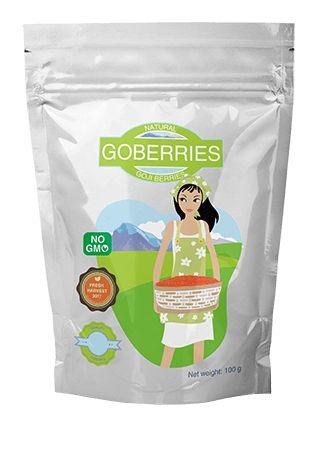 Goberries