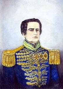 Tobias de Aguiar. Brigadeiro do Império - Rafael