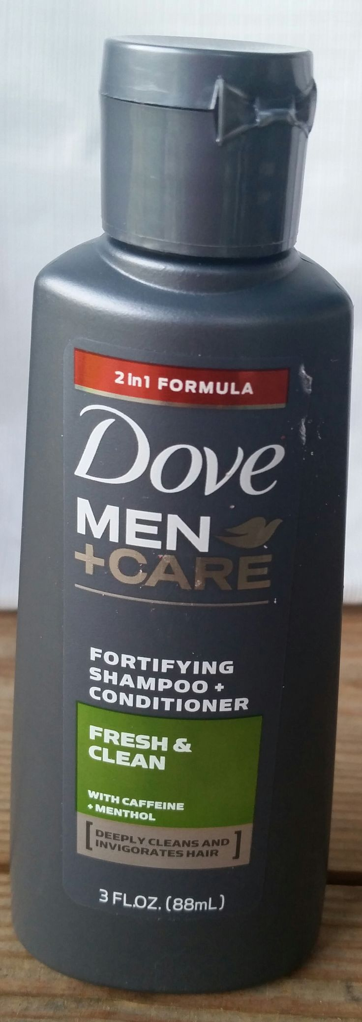 men's dove hair shampoo and conditioner