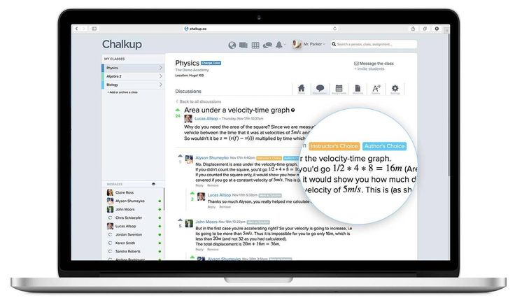 Chalkup:+piattaforma+social+learning+-++Social+Learning+Platform,+Simple+Learning+Management.