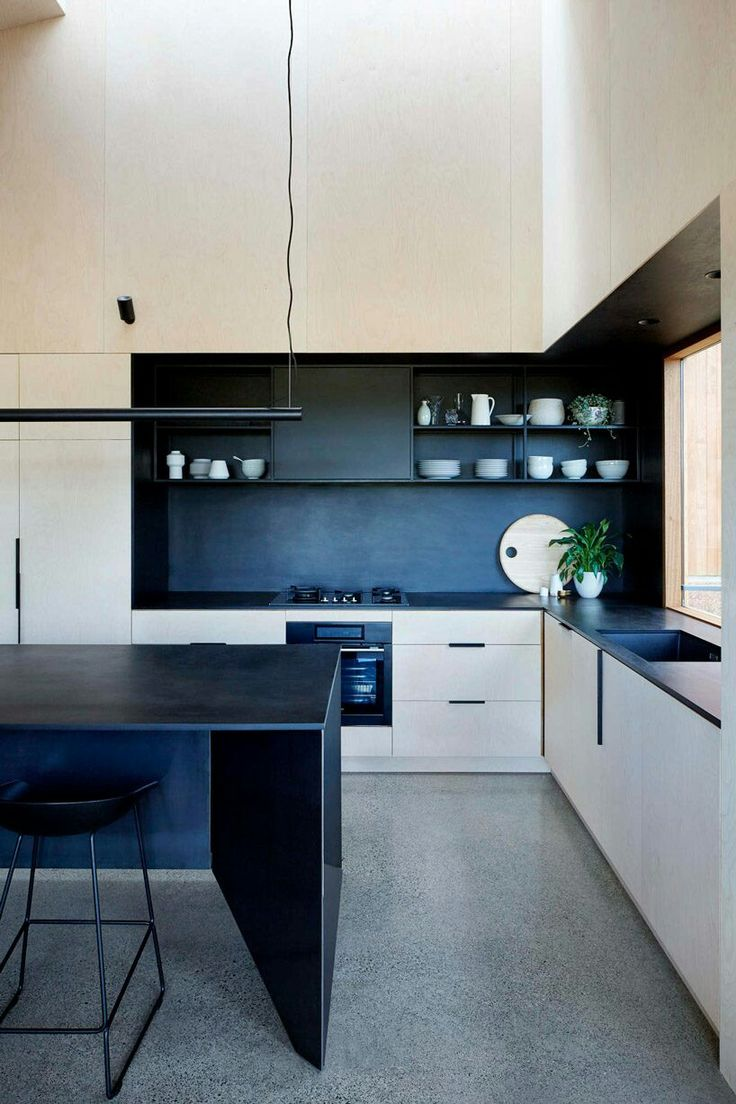 420 best Kitchens images on Pinterest | Kitchens, Architecture ...