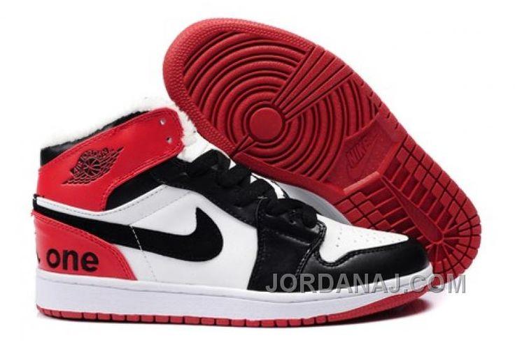 http://www.jordanaj.com/promo-code-for-shopping-online-air-jordan-1-fur-inside-mens-shoes-on-sale-black-white-red.html PROMO CODE FOR SHOPPING ONLINE AIR JORDAN 1 FUR INSIDE MENS SHOES ON SALE BLACK WHITE RED Only 83.13€ , Free Shipping!
