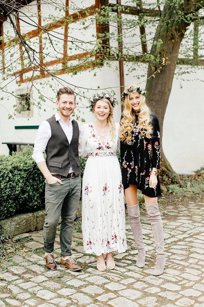 Wir Heiraten Und Das Sind Unsere Trauzeugen Fashion Kitchen Trauzeuge Heiraten Hochzeit