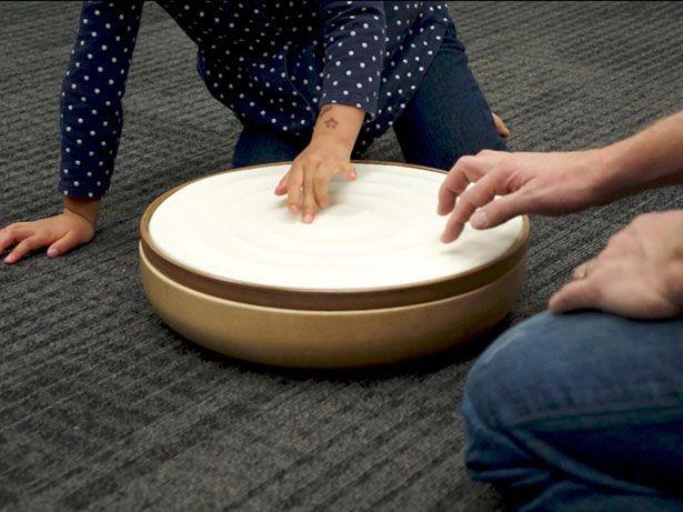 Therapeutic Digital Drums : digital drum