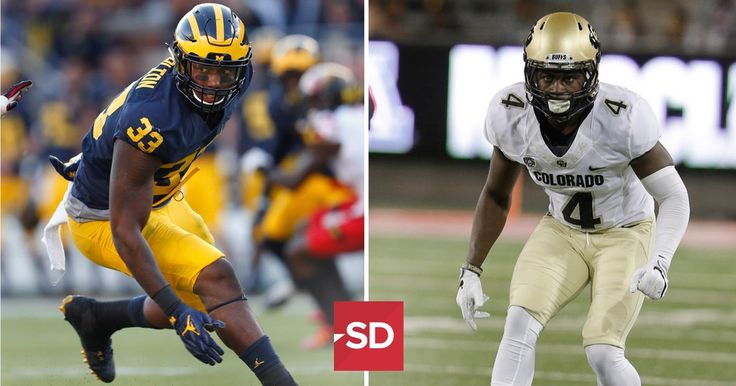 Dallas Cowboys: Who starts first: Taco Charlton or Chidobe Awuzie? Breaking down new Cowboys' chances to impact early | SportsDay https://sportsday.dallasnews.com/dallas-cowboys/cowboys/2017/05/01/starts-first-taco-charlton-chidobe-awuzie-breaking-new-cowboys-chances-impact-early?utm_campaign=crowdfire&utm_content=crowdfire&utm_medium=social&utm_source=pinterest