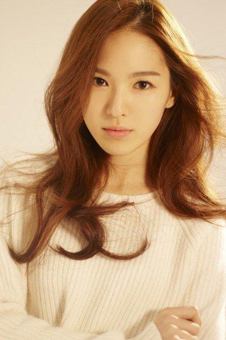 Wendy - SM Rookies