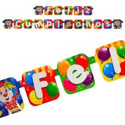#letreromovil #fiestaPayaso #kitfiesta www.kitfiesta.com