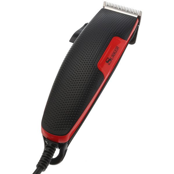 Electric Hair Clipper Trimmer (39 CAD) ❤ liked on Polyvore featuring men's fashion and men's grooming