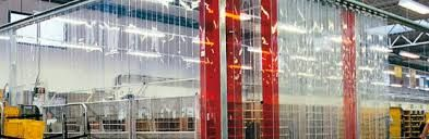 PVC Strip curtains providing you to best and unbelievable prices of curtains . This is the one of the leading manufacturer company in UK. We are also providing you to fast free delivery from Our products PVC strip curtains, pvc curtains and Pvc strip curtains uk .
