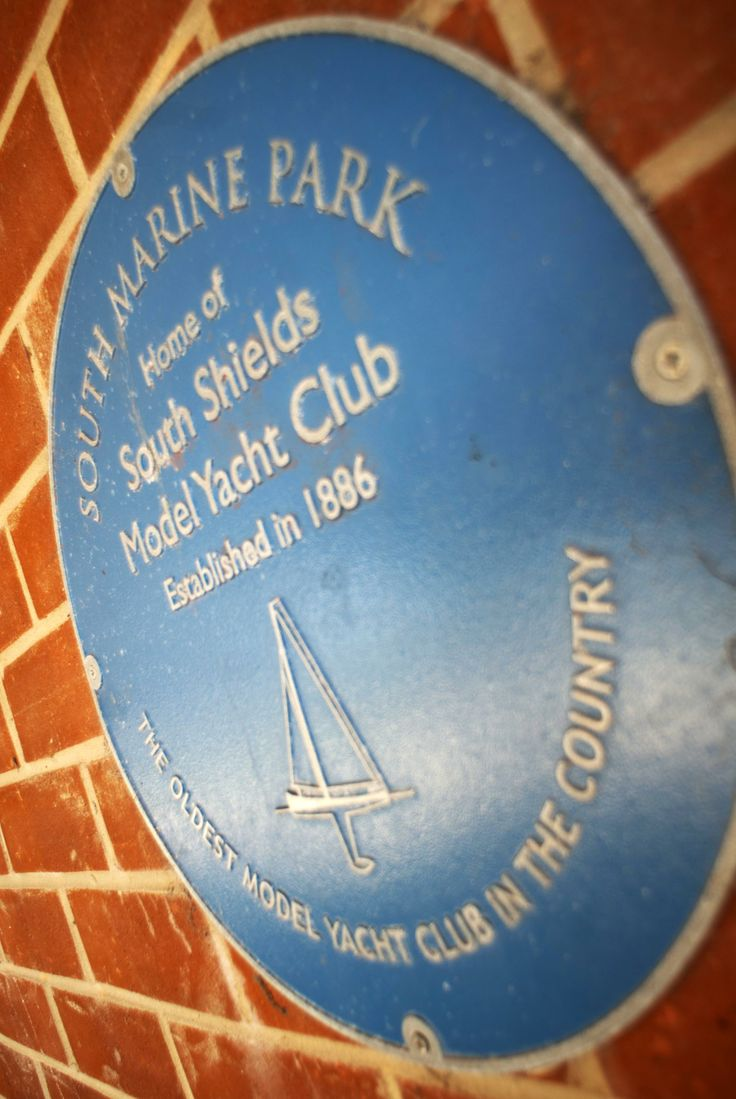 South Shields Model Yacht Club established in 1886 is the oldest model yacht club in the country.