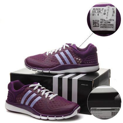Sepatu Running Adidas Adipure 360.2 CC Woman Q22066 Original