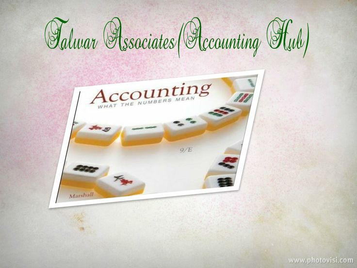 Accounting is a vast term and has various steps which needs concentration and knowledge of accounting system and financial system and many more.