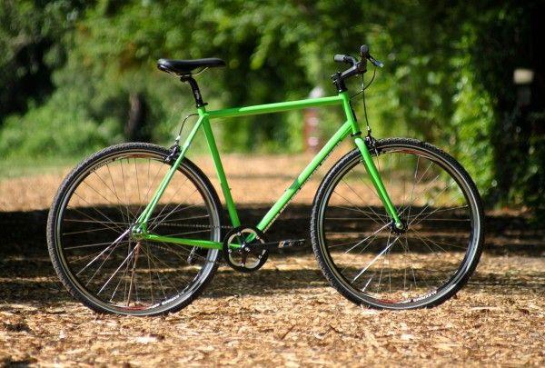 Review:  Swobo's bomber urban single speed bike – The Accomplice