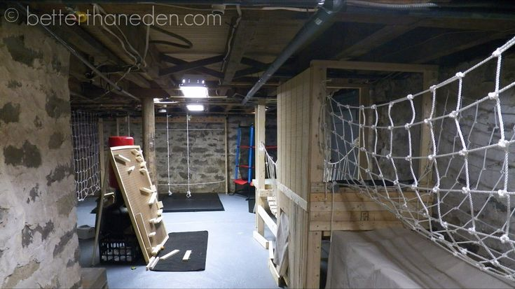 35 Best Images About Indoor Gym Ideas On Pinterest
