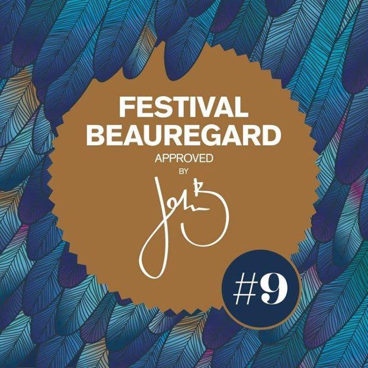 #AW @TicketmasterFR  [ #FESTIVAL ] Bloquez votre 7 8 et 9 juillet 2017. 9ème édition du festival #Beauregard2017  http://tidd.ly/89f94f5
