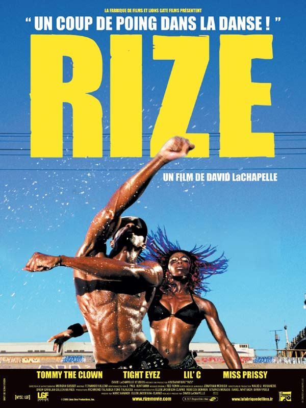 rize dvdrip