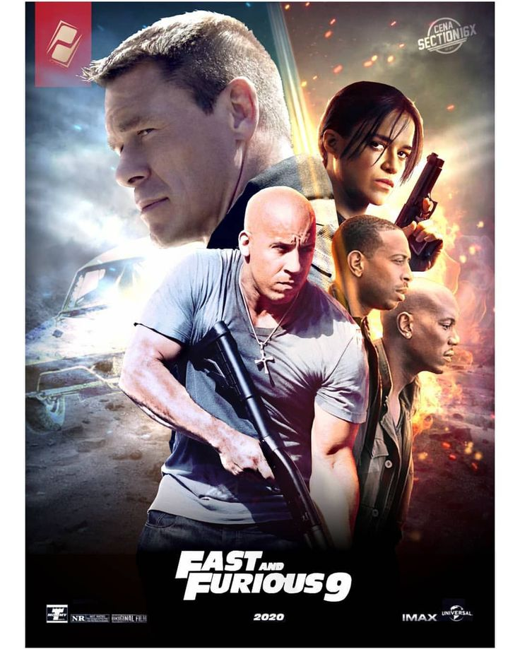 Fast furious 9 2020 movie online watch what would be you