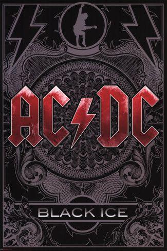 AC/DC Fotografía en AllPosters.es