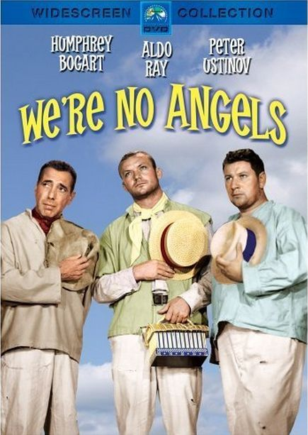 we're no angels | We're No Angels - Christmas Specials Wiki