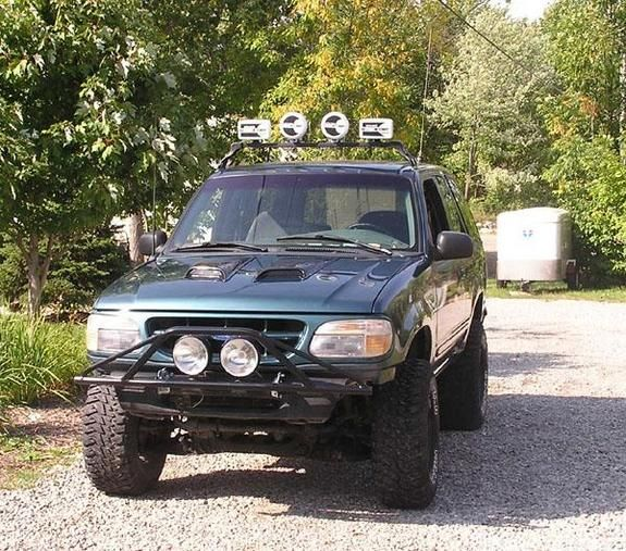 12 best 95 ford explorer images on pinterest cars products and diy lifted 1996 ford explorer google search sciox Image collections