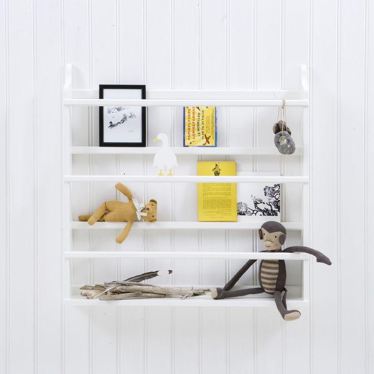 Plate rack, Oliver Furniture Denmark.  www.oliverfurniture.com