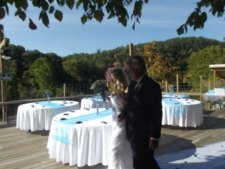 Dawt mill wedding