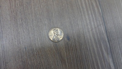 Random Acts of Kindness blog- leave lucky pennies in random places.