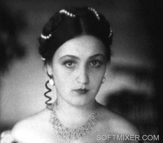 Галина Григорьева (1917-1969). «Кащей Бессмертный» (1944)