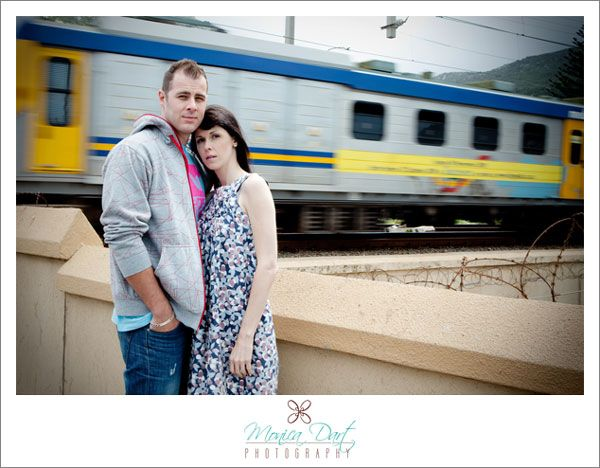 couple shoots cape town