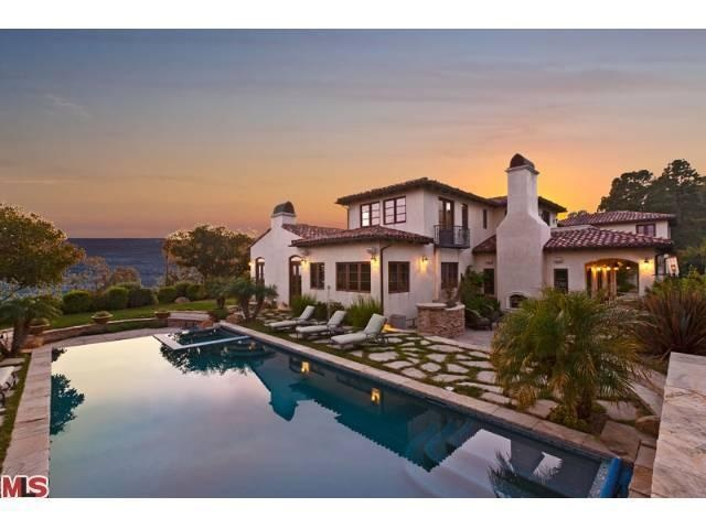 18 best images about santa barbara style on pinterest for Santa barbara style house