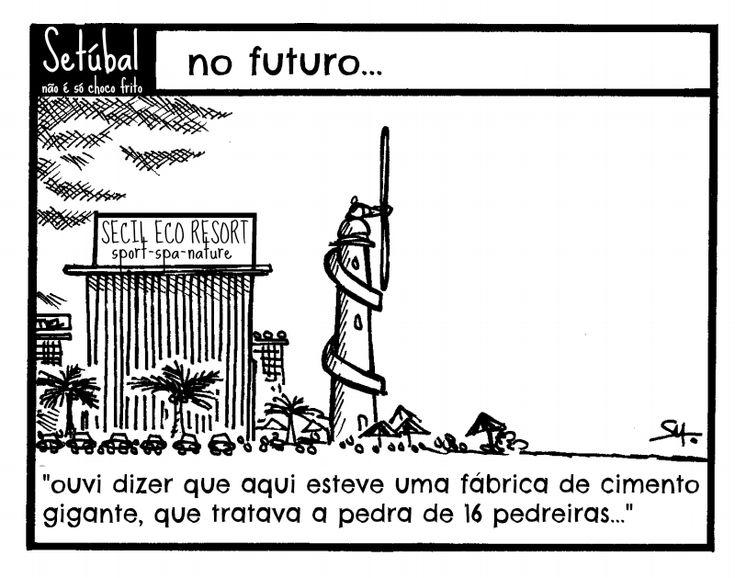 Qual o futuro da Arrábida?