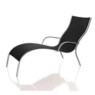 Paso Doble chaise longue - Stefano Giovannoni - Moroso